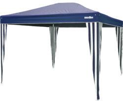 gazebo 2x3 isola blu