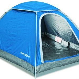 tenda campeggio 2p brunner strato