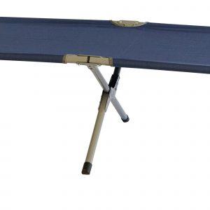 brandina da campo 0329g alu steel bed
