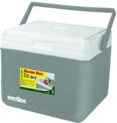 ghiacciaia silver box 10lt