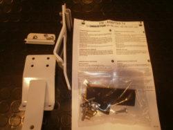 staffe adapter omnistor per VW T4
