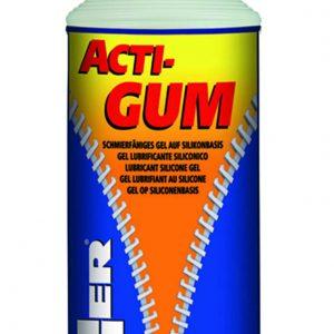lubrificante silicone gel brunner
