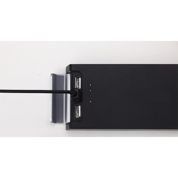 base di ricarica portatile 12Ah