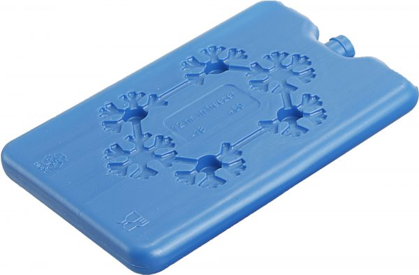 mattonella di ghiaccio cool pad 400 brunner