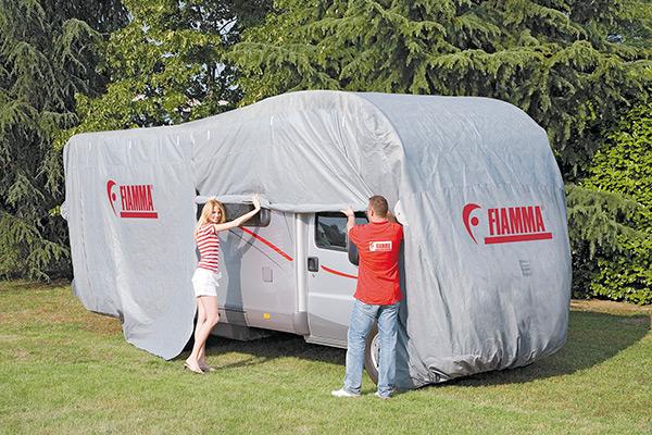 copertura camper L premium