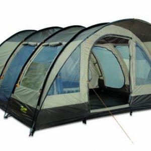 tenda campeggio 4p bertoni ontario4 VIP