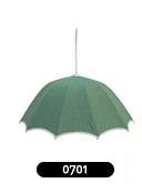 lampadario ad ombrello 701