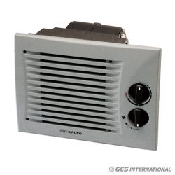 riscaldatore a ventola ges 265