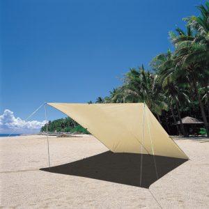 parasole sunny uv 3x3