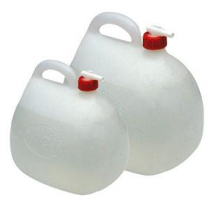 ghirba water box 20 brunner