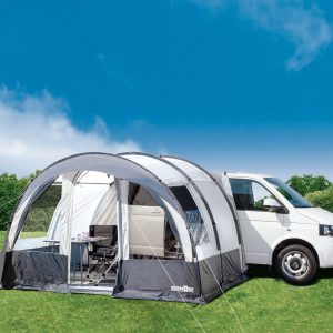 tenda beyond minivan brunner