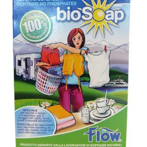 detersivo multiuso bio soap flow