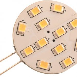 inserto a led ci g4 laterale