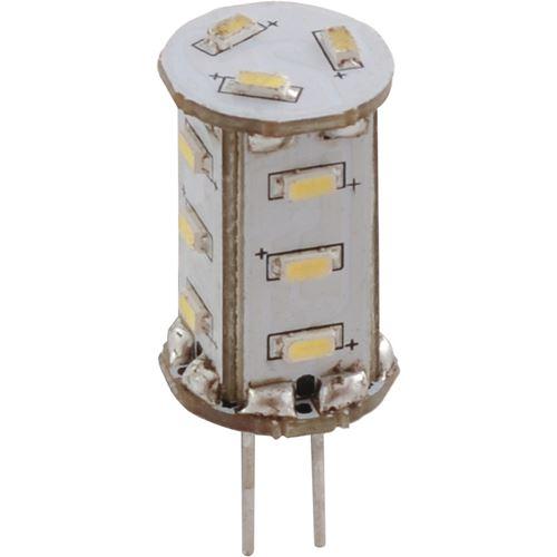 inserto lampadina a led ci G4 verticale