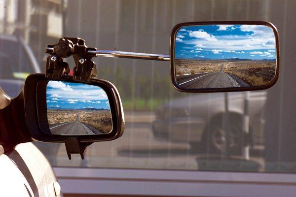 specchio per traino eclipse