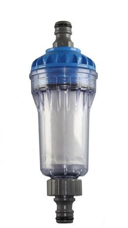 filtro sedimenti acqua travel