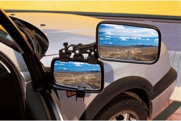 specchio per traino sigma