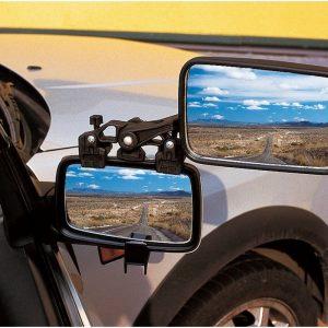 specchio per traino sigma convesso
