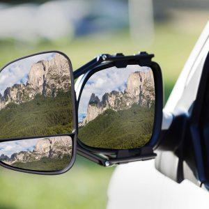 specchio per traino gamma ang dx passeggero