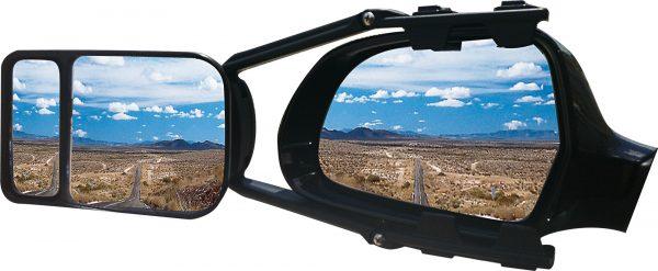 specchio per traino delta ang