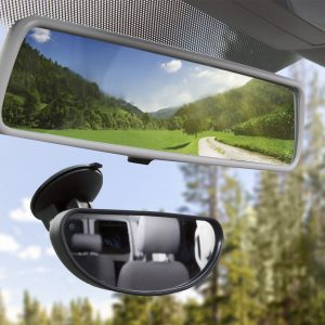 specchio retrovisore retral