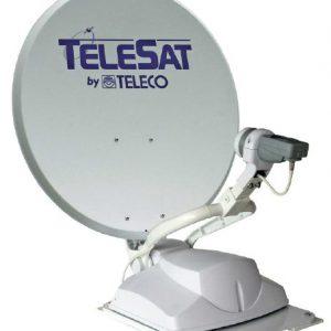 antenna satellitare teleco telesat 2