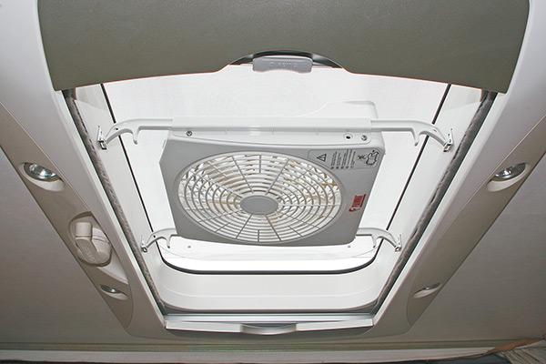 ventilatore oblò turbo kit