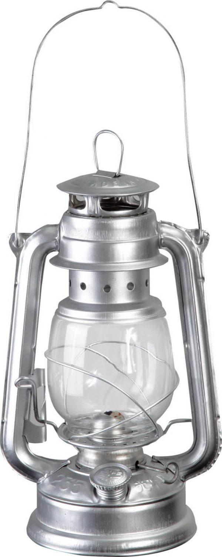 lampada petrolio west grigio